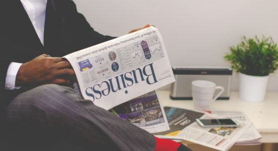 Tips for Small to Medium Businesses: 5 Ways to Attract the Media and Potential Customers Through Branding and PR Mahmood Bashash